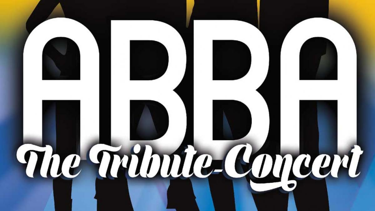 ABBA – The Tribute Concert - performed by ABBAMUSIC