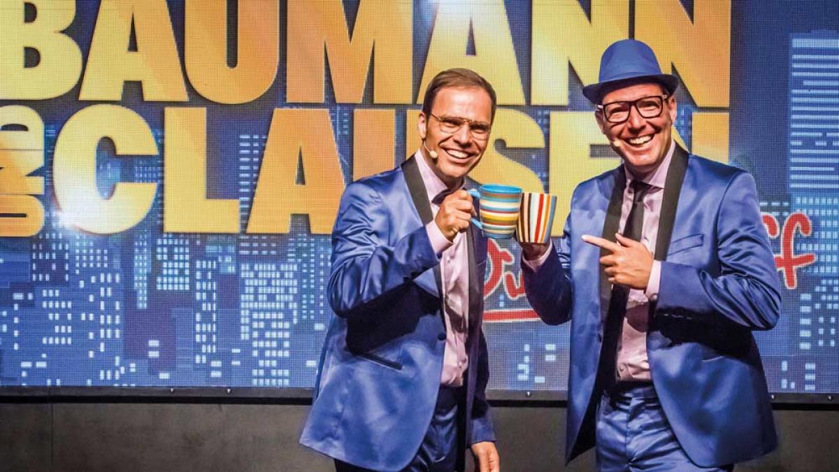 25 Jahre Baumann & Clausen