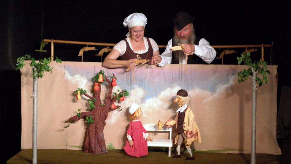 lindenberger-marionettentheater