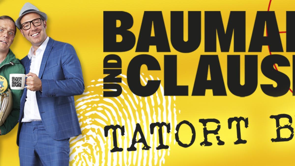 Baumann und Clausen