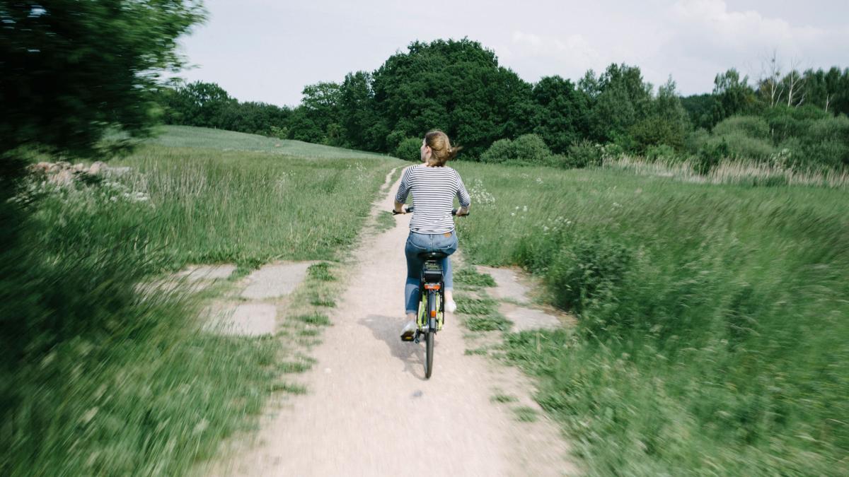Radfahren - SPA Hotel Amsee