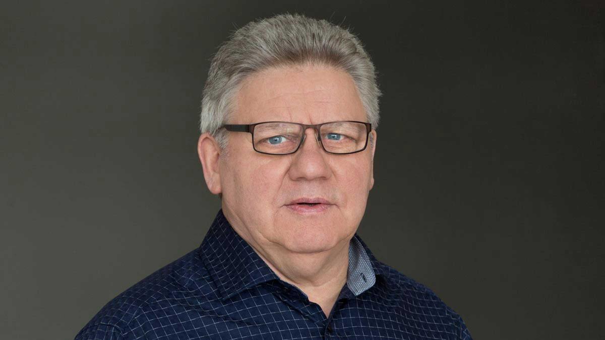 Jürgen Grewe