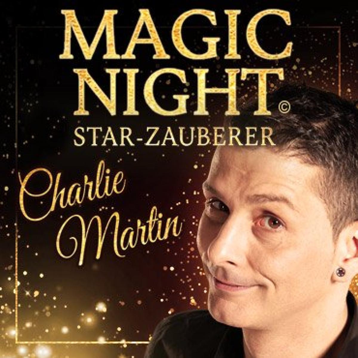 Magic Night_Showquadrat