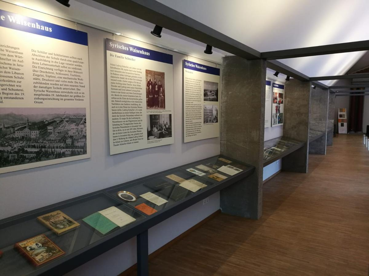 Ausstellungsfoto