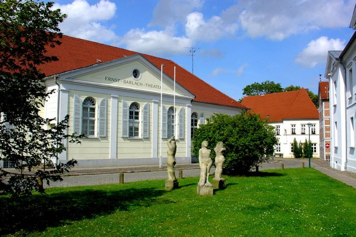 Ernst Barlach Theater