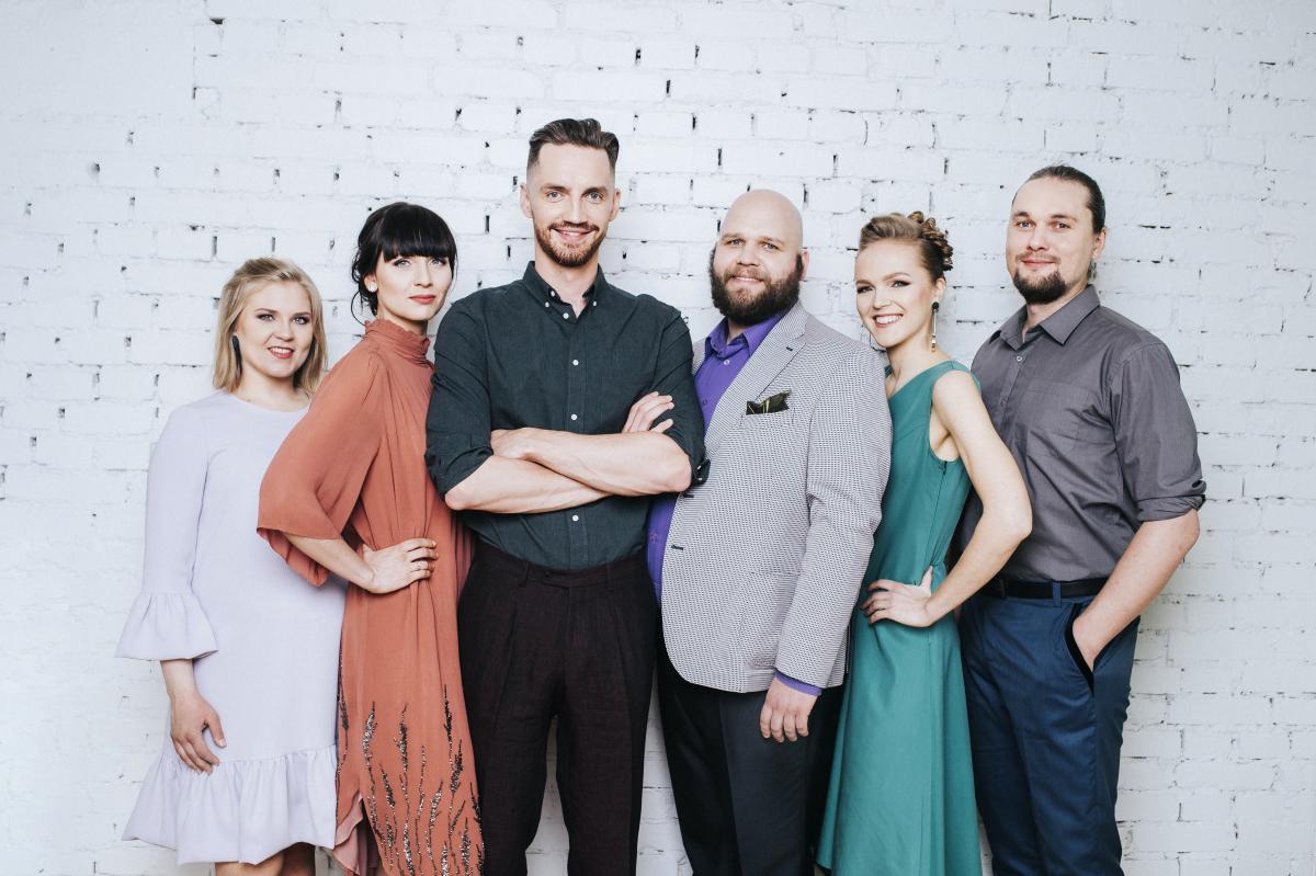 Estonian Voices