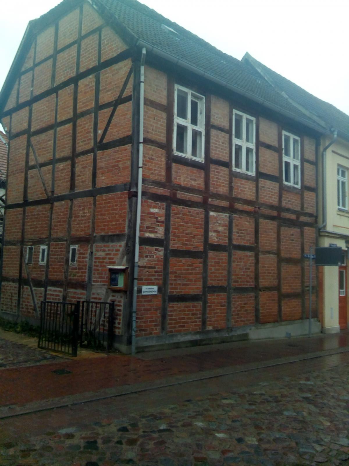 Domgemeindehaus